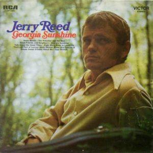Jerry Reed - Georgia Sunshine